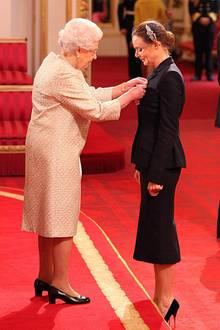 Queen Elizabeth, Stella McCartney
