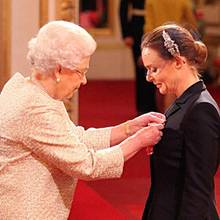 Queen Elizabeth, Stella McCartney