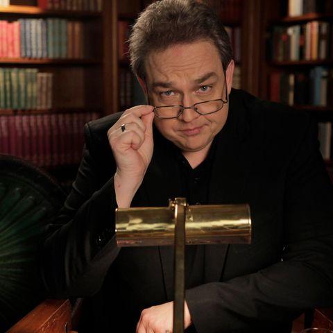 """Oliver Kalkofe - """"Nichtgedanken"""" auf Tele5"""