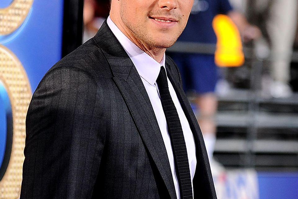 """13. Juli 2013  Der 31-jährige """"Glee""""-Star Cory Monteith stirbt an einer tödlichen Mischung aus Drogen, darunter Heroin, und Alkohol. Noch im April hatte er sich einen in einer Entzugsklinik behandeln lassen."""