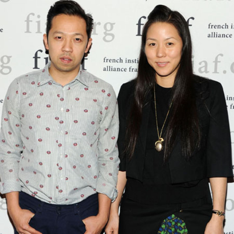 Humberto Leon und Carol Lim