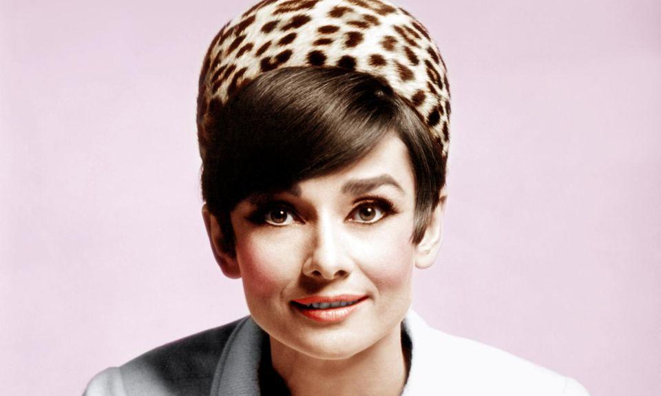 Audrey Hepburn: Sie fand sich selbst nicht schön