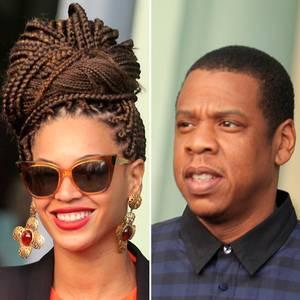 Beyoncé, Jay-Z