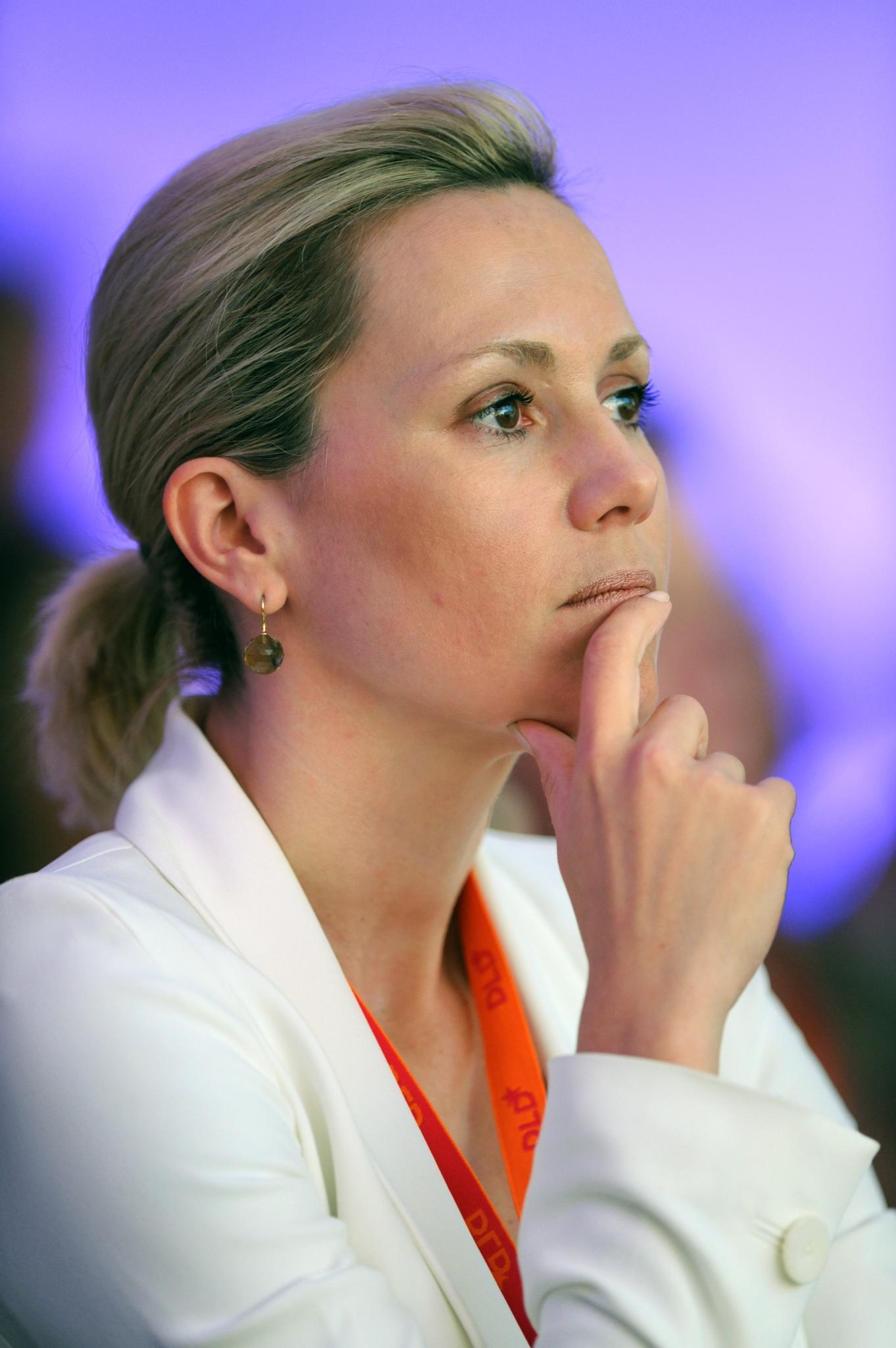Bettina Christian Wulff War Es Jemals Echte Liebe
