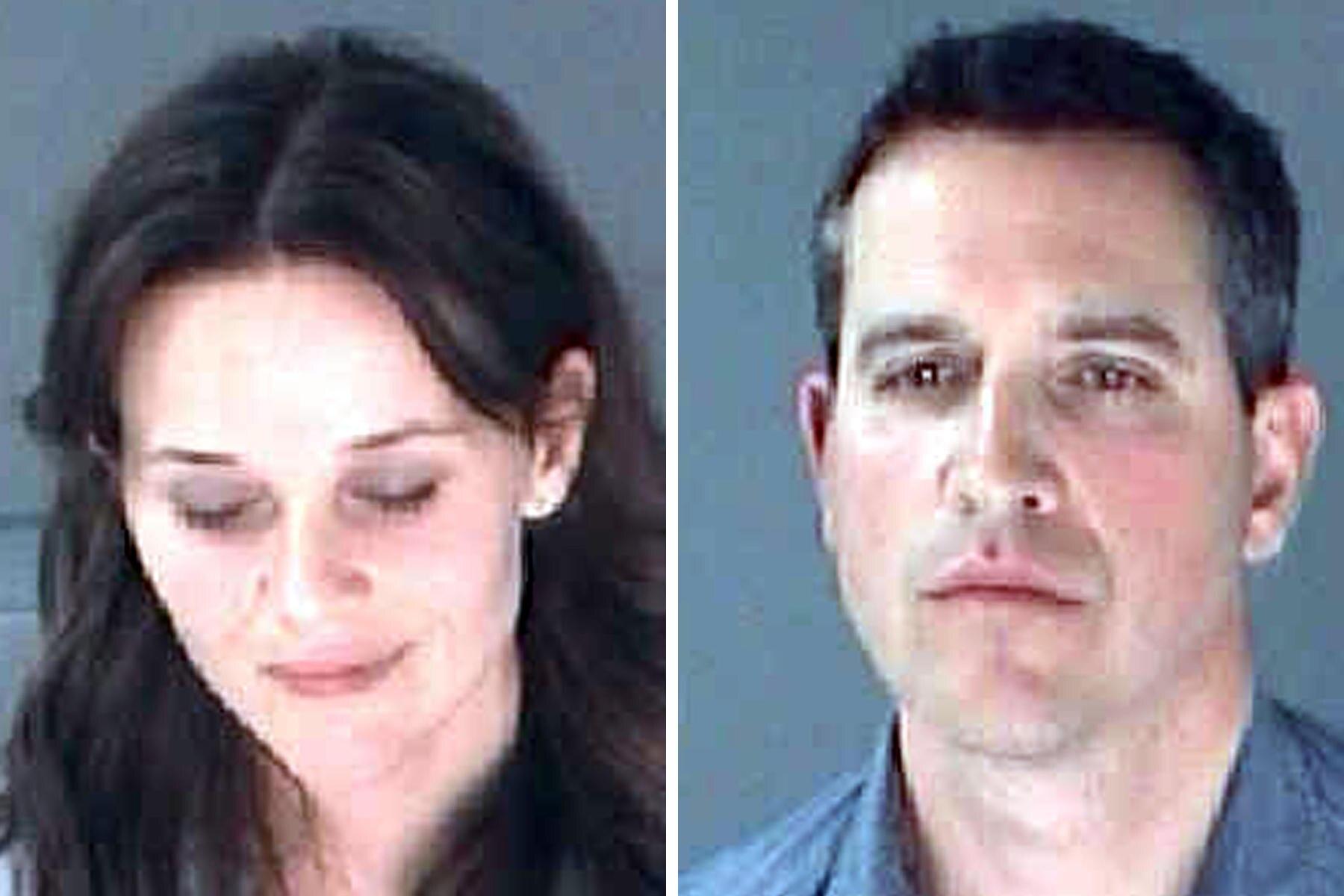 Reese Witherspoon und ihr Ehemann Jim Toth wurden in Atlanta kurzzeitig festgenommen.
