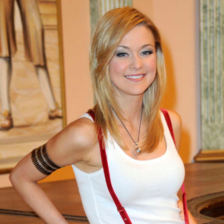 Linda Hesse: Ich war wie ein Junge | GALA.de