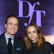 "Stella McCartney beim ""Private Cocktail"" von Peek&Cloppenburg."