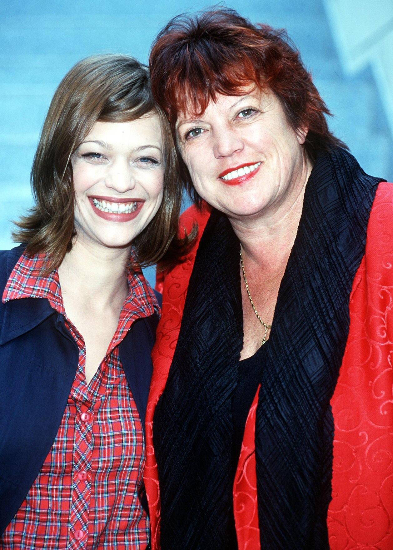 Filmgeschichten: Miniserien, Arbeiterfilme, Melodramen - Regina Ziegler setzte mit ihren Werken Trends. Dabei halfen ihr Schauspieler wie etwa Heike Makatsch.