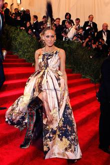 Sarah Jessica Parker in Giles