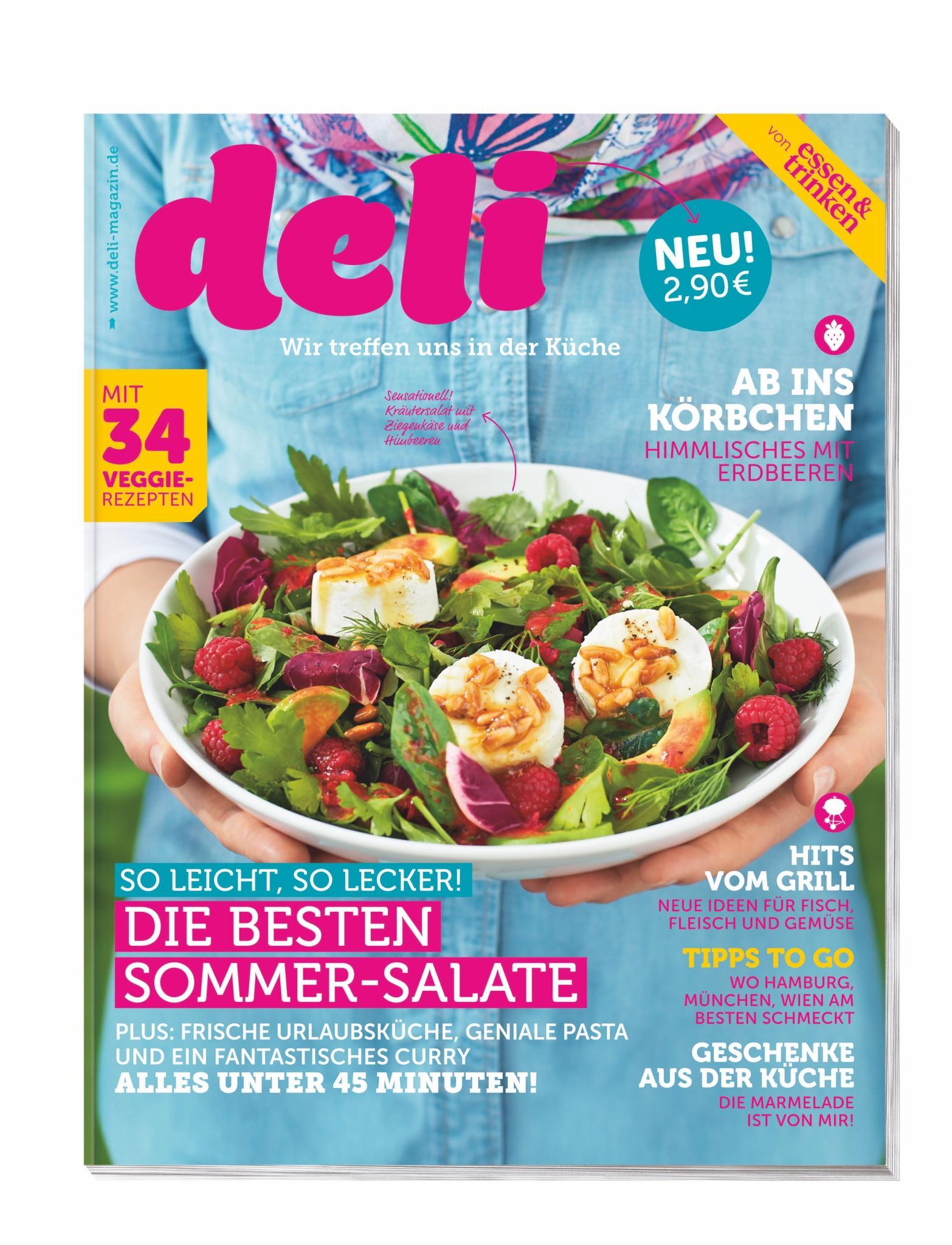 Deli-Cover