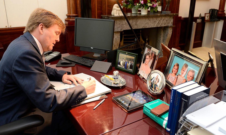 König Willem-Alexander