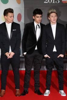One Direction unterstützt Krebskranke