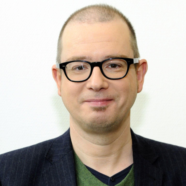 Gregor Weber
