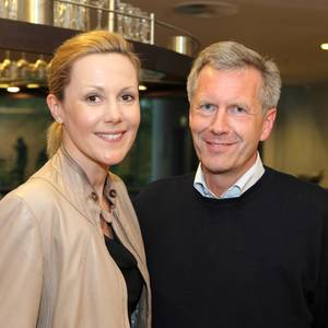 Bettina Wulff, Christian Wulff