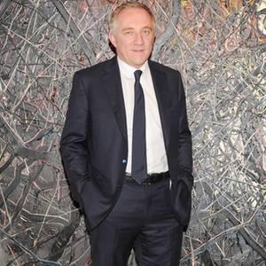 François-Henri Pinault