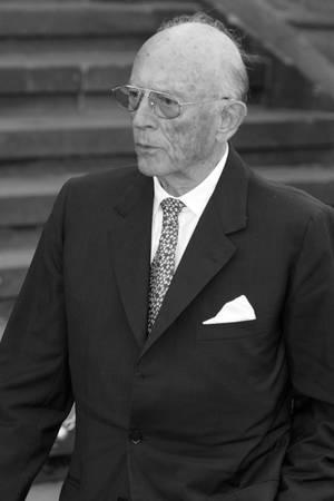 Moritz Landgraf von Hessen
