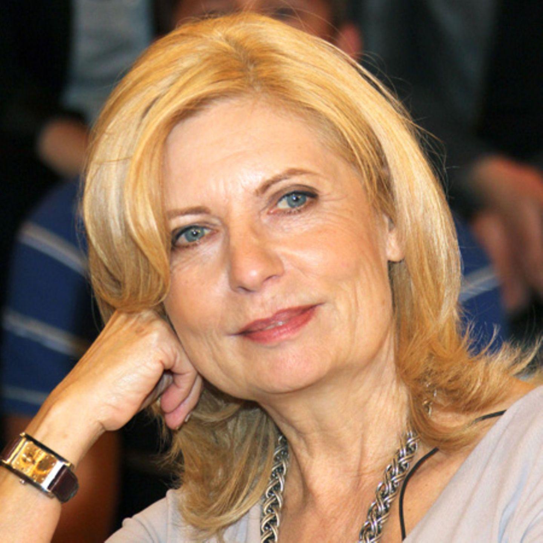 Sabine Postel: In guten wie in schlechten Zeiten   GALA.de