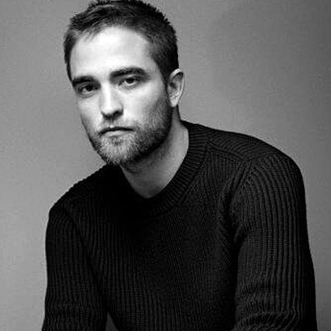 Robert Pattinson für Dior Homme