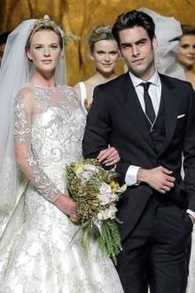 Brautmoden Pronovias