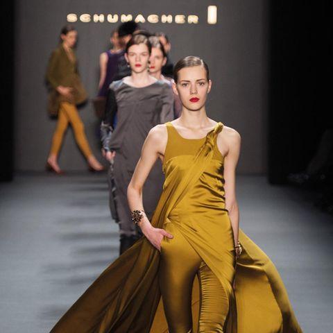 Schumacher Fashion