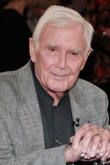 Joachim 'Blacky' Fuchsberger