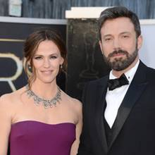 Jennifer Garner und Ben Affleck