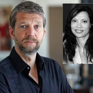 Kai Wiesinger, Chantal de Freitas