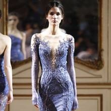 Zuhair Murad model