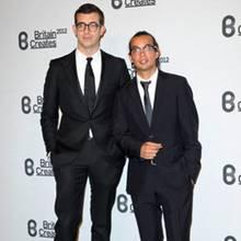 Graeme Fidler und Michael Herz