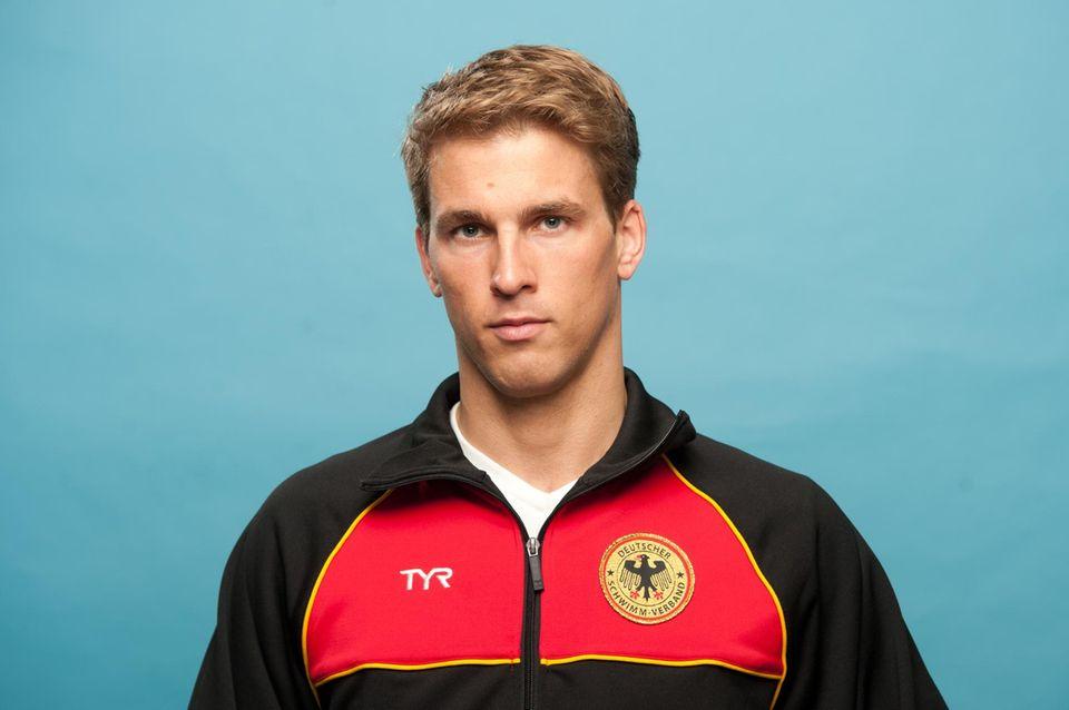 Mit dem deutschen Profi-Schwimmer Benjamin Starke war Sabine Lisicki seit Anfang 2012 liiert.
