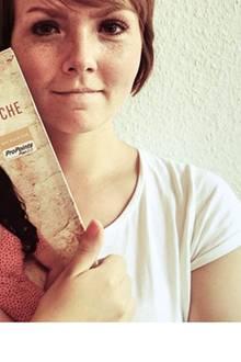 Kochen wie die Stars: Andrea Zernial, Christine Neubauer