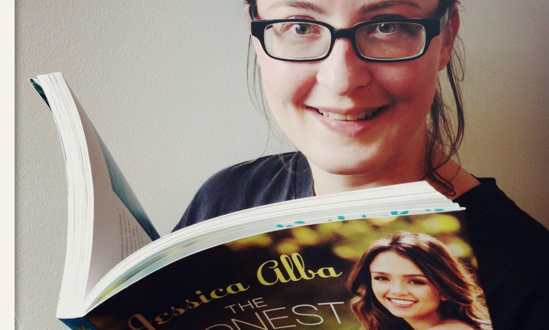 """Claudia Fudeus - Jessica Alba """"The Honest Life"""""""