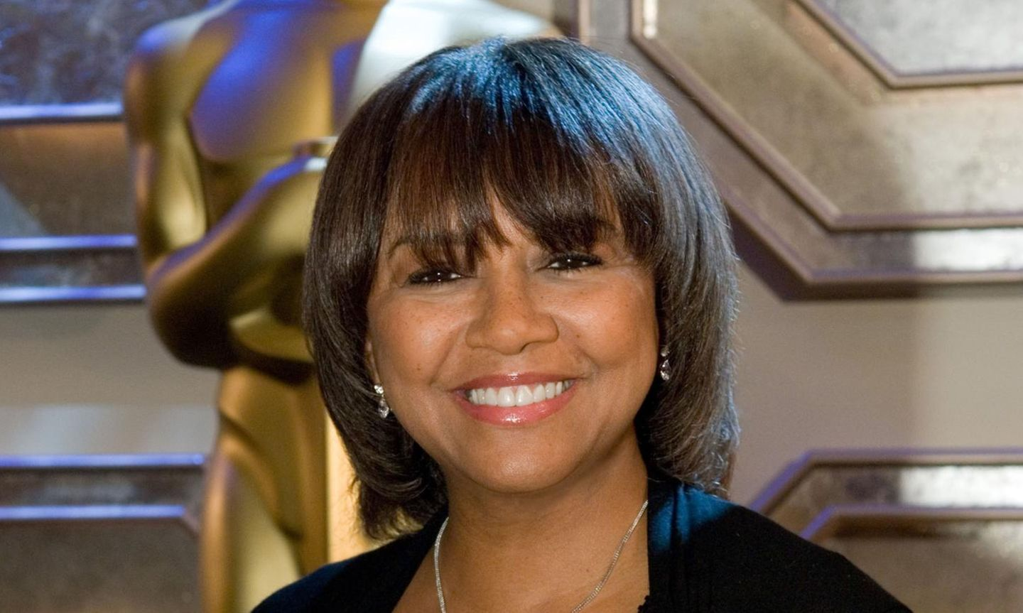 """Cheryl Boone Isaacs ist neue Präsidentin der """"Academy of Motion Picture Arts and Sciences"""""""