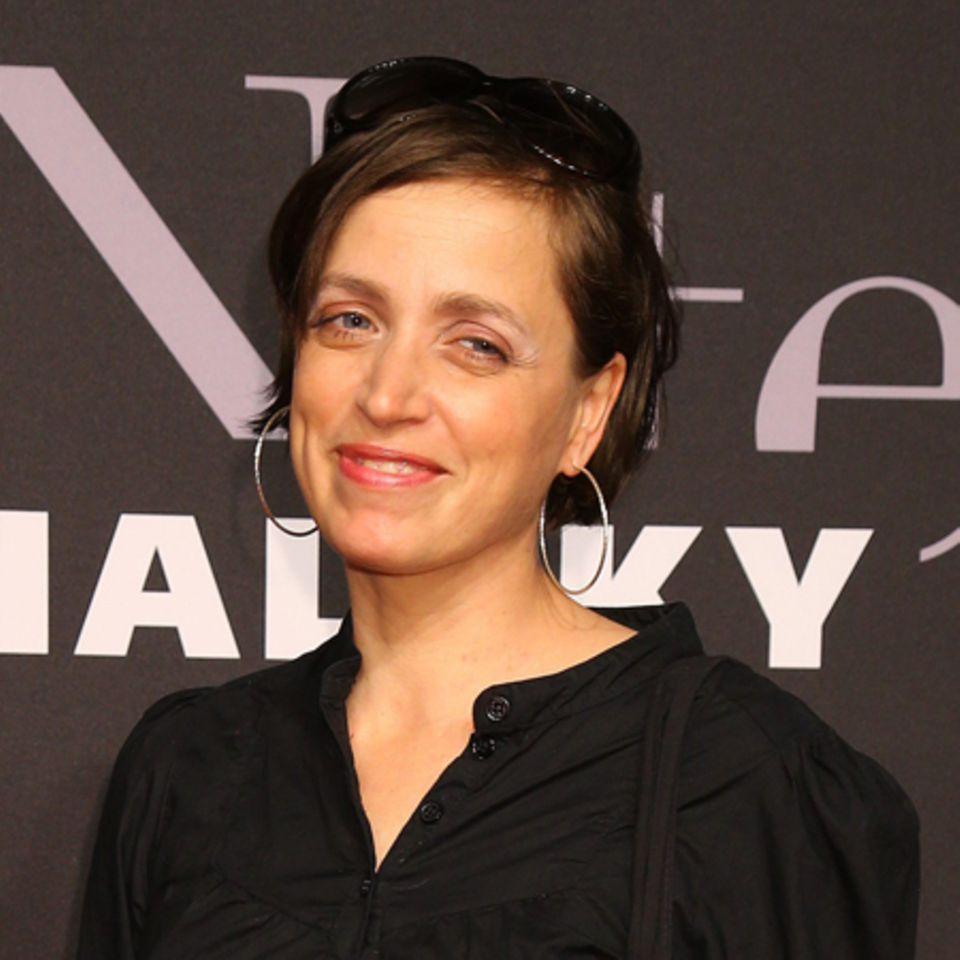 Anna Thalbach