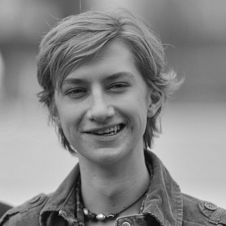 Jonathan Dümcke