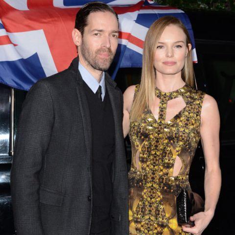 Michael Polish und Kate Bosworth