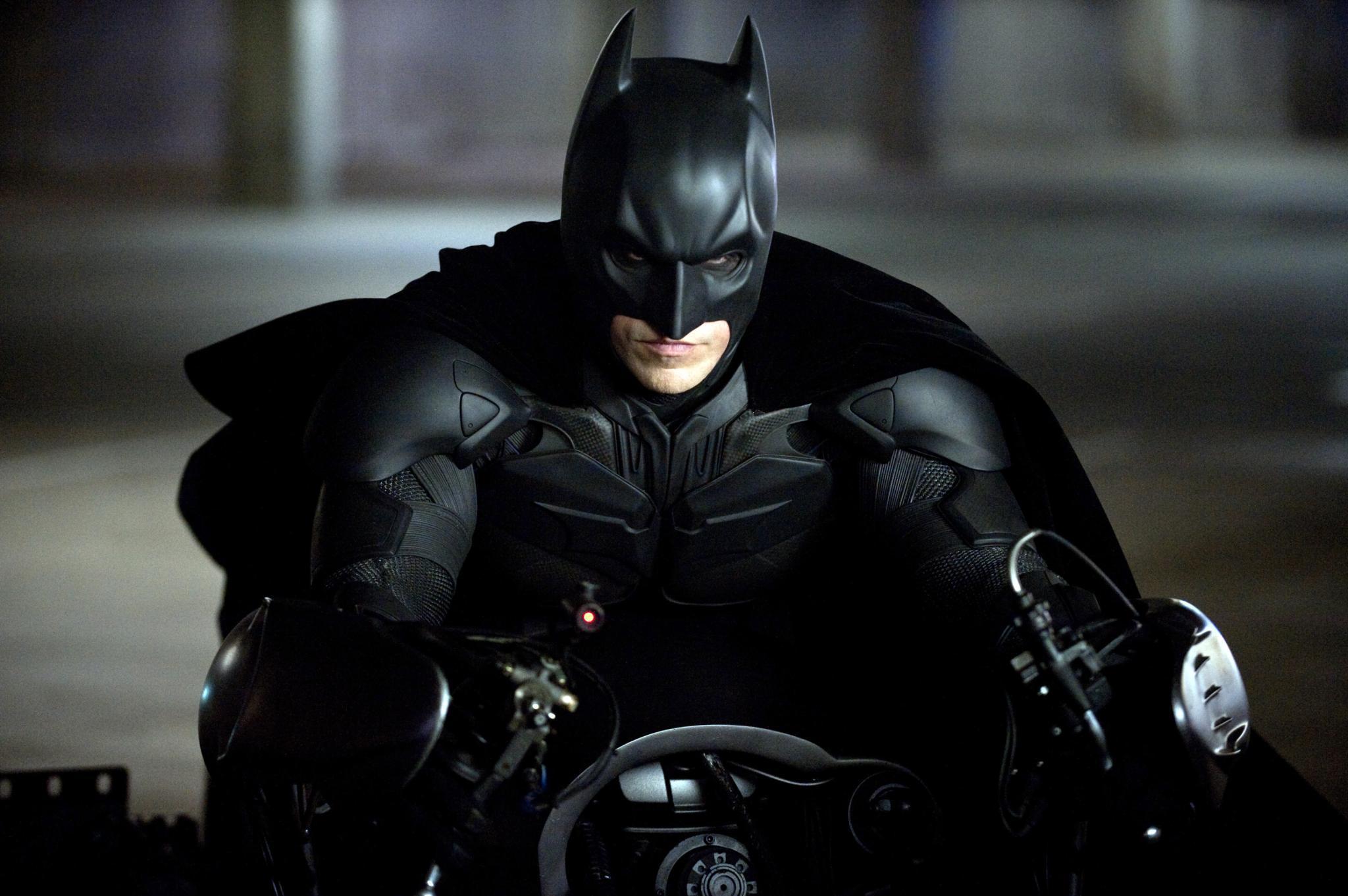 """Wunschkandidat war der bisherige """"Batman"""" Christian Bale. Doch auch 50 Millionen Dollar sollen den Schauspieler nicht überzeugt haben, noch einmal in das Fledermauskostüm zu schlüpfen."""