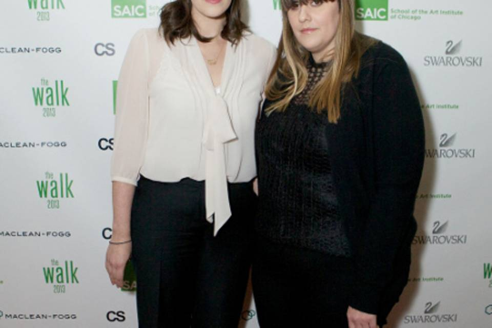 Laura und Kate Rodarte