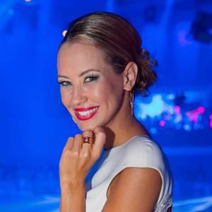 Alessandra Pocher