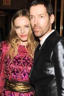 Kate Bosworth und Michael Polish