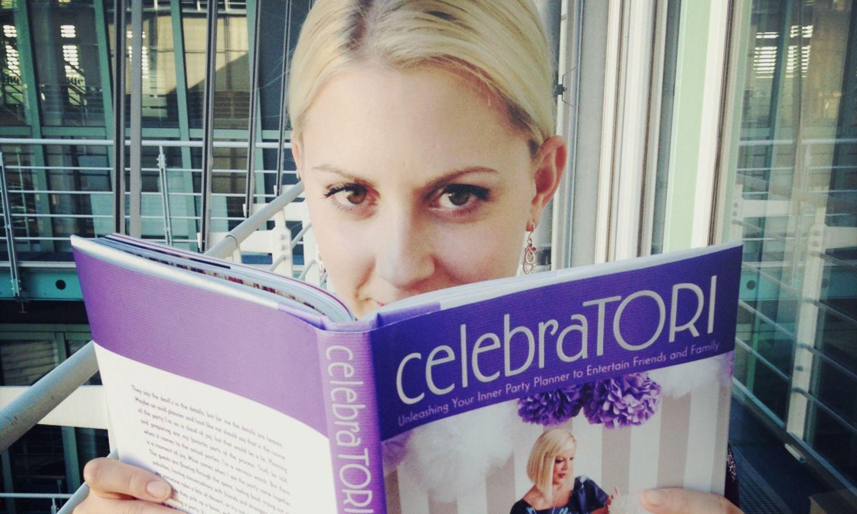 Kochen wie die Stars - Tori Spelling