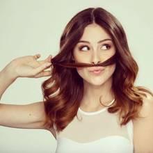 Die Sängerin ist das neue deutsche Gesicht von L'Oréal Paris, die Markenbotschafterin der Colorationslinie.