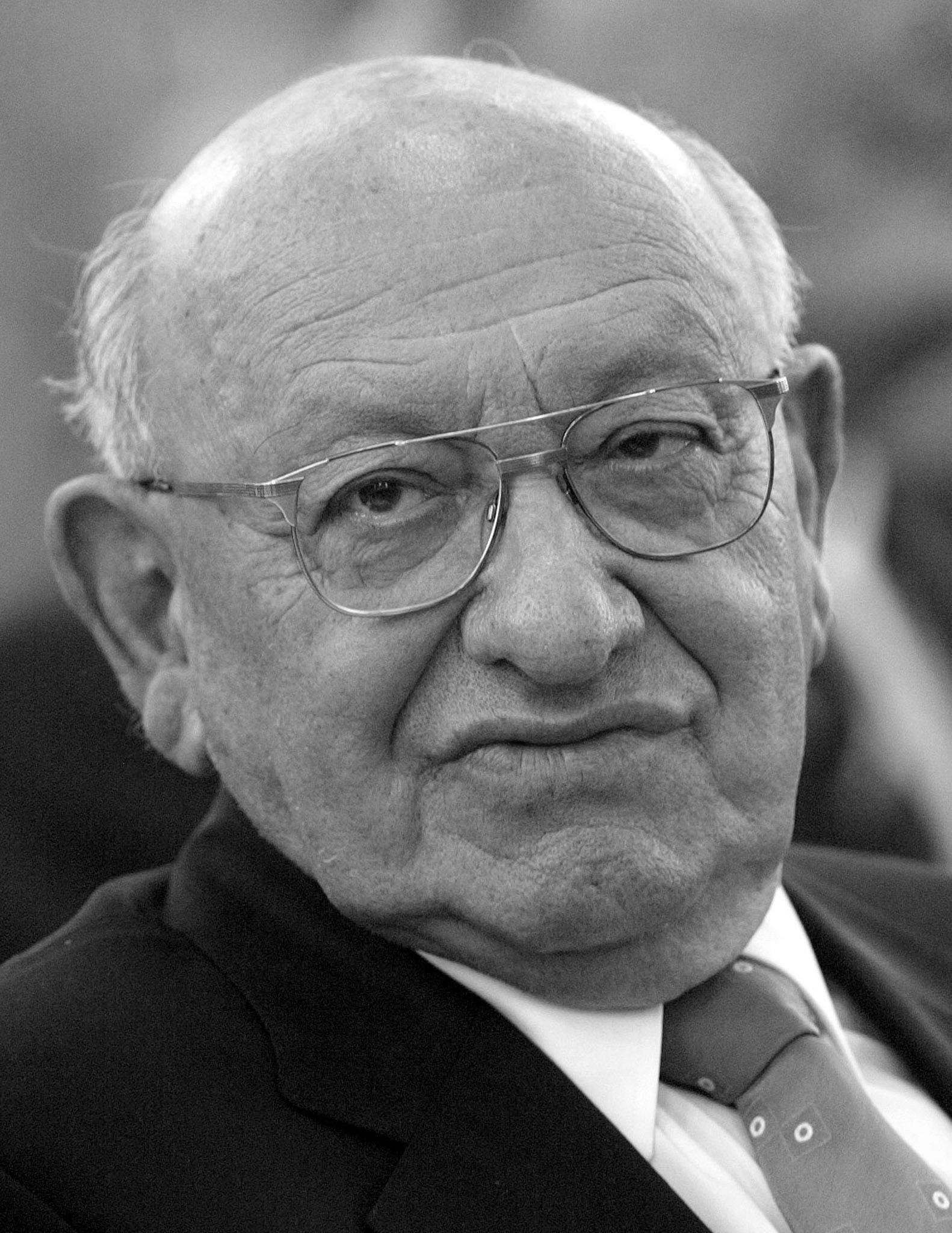 Marcel Ranicki