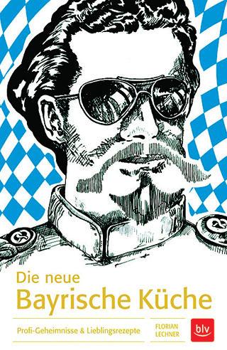 """Florian Lechner verbrachte seine Kindheit am Chiemsee, heute ist er Küchenchef eines Landhotels und Pächter des legendären """"Café Nymphenburg"""" am Münchner Viktualienmarkt. Seine süßen und herzhaften Favoriten aus der Heimatküche sorgen für viel Stimmung am Tisch. (""""Die neue Bayrische Küche"""", BLV, 240 S., 29,99 Euro)"""