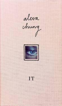 """Gedanken einer Mode-Rebellin: """"It"""" (englische Ausgabe), Particular Books, 192 S., 18,80 Euro"""