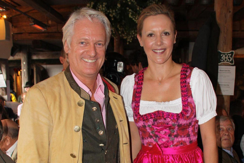 Bettina Wulff, Stefan Staffelhuber