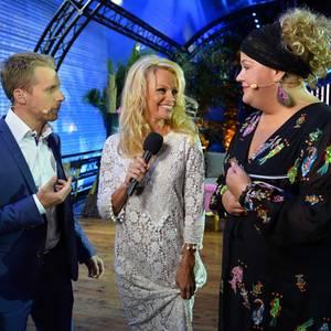 Oliver Pocher, Pamela Anderson, Cindy aus Marzahn