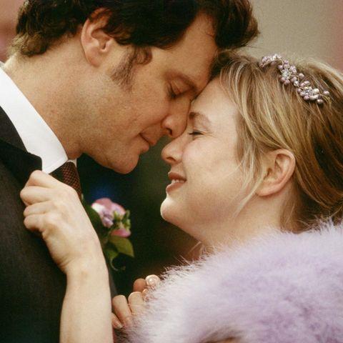 Bridget Jones und Mister Darcy