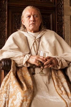 "John Doman als ""Rodrigo Borgia"""