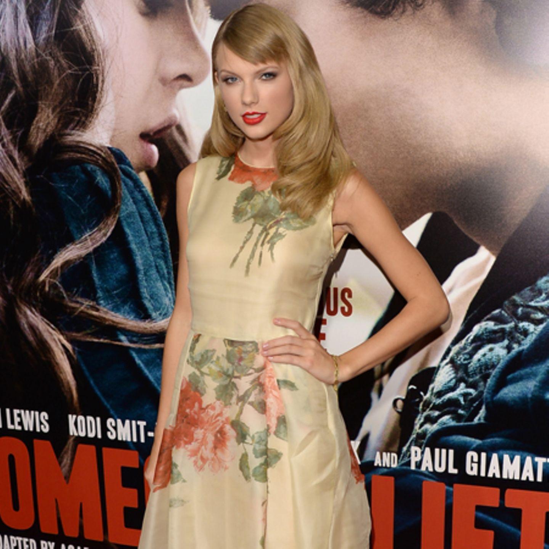 Taylor Swift: Identität durch Songs